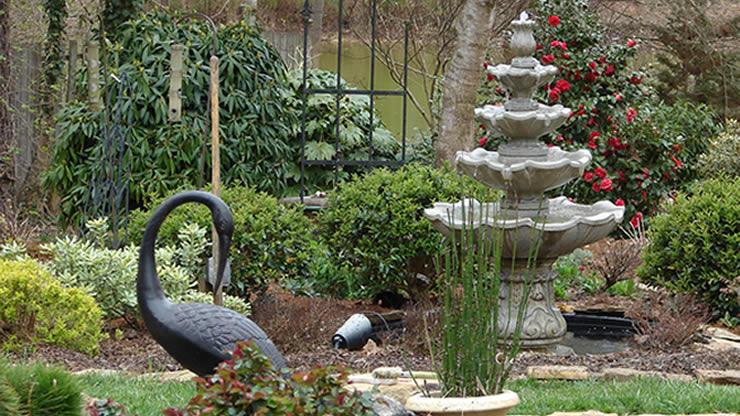 JoAnn's Garden