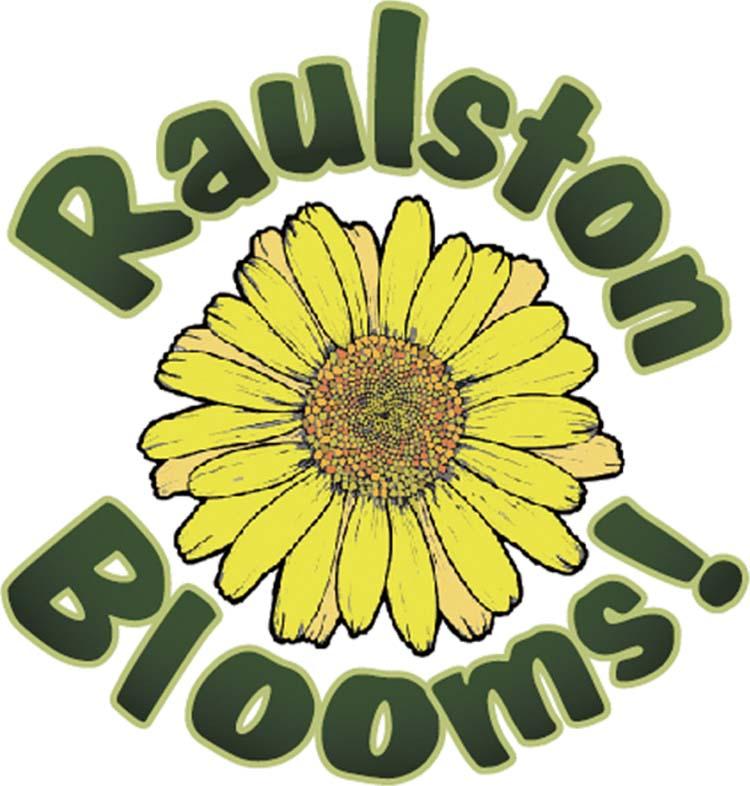 Raulston Blooms!
