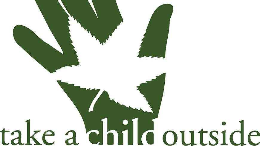 Take a Child Outside logo