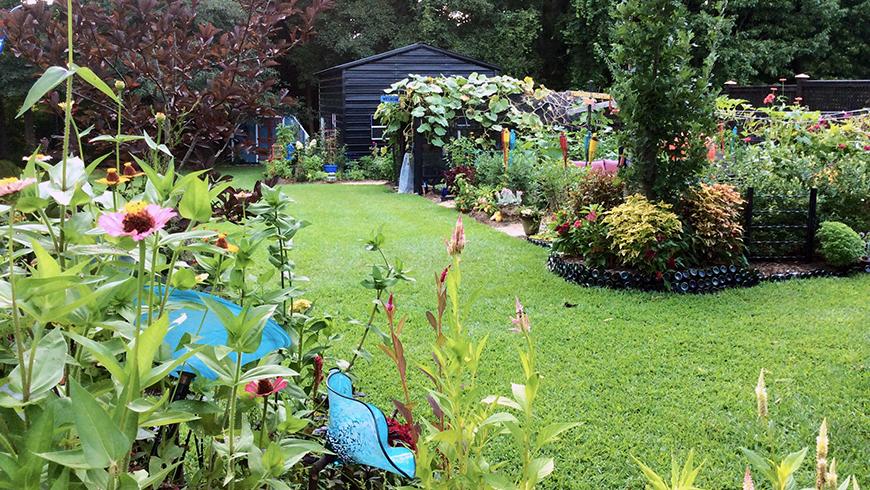 JC Raulston Arboretum - Garden Conservancy\'s Open Days