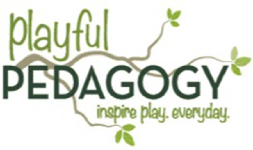 Playful Pedagogy logo