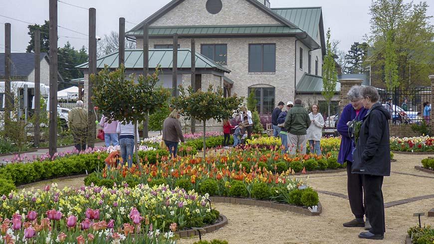 Paul J. Ciener Botanic Garden