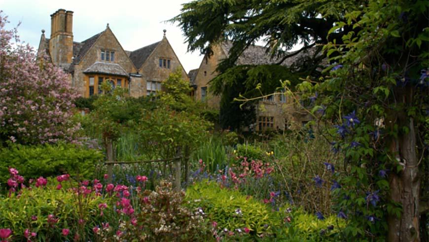 historic home in the United Kingdom
