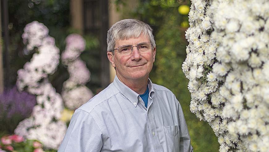 Jim Harbage