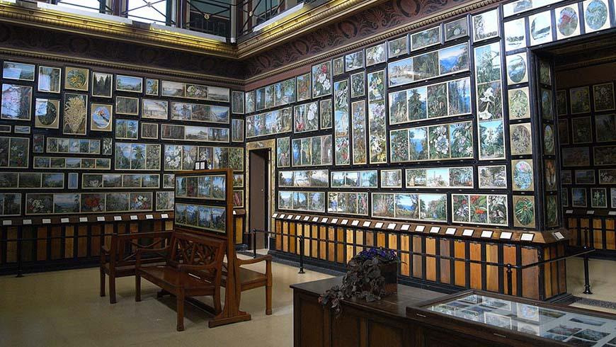 Marianne North Gallery