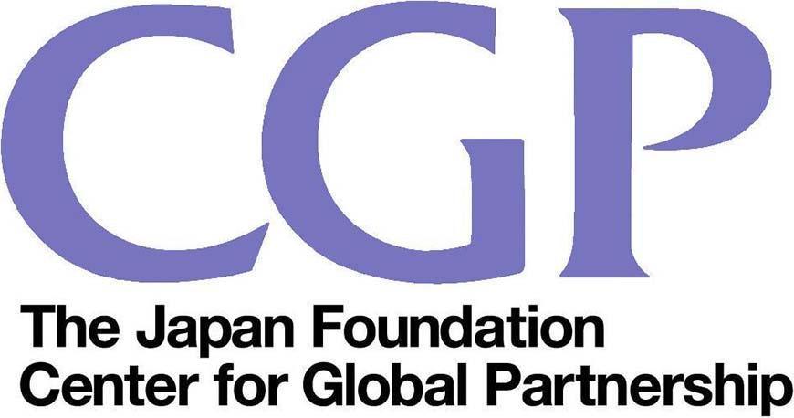 The Japan Foundation's Center for Global Partnership