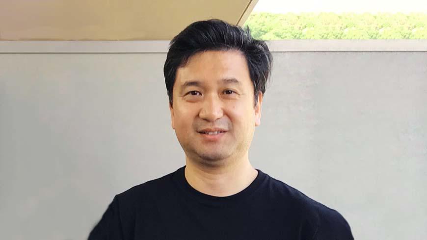 Hiroshige Matsuoka, Ph.D.