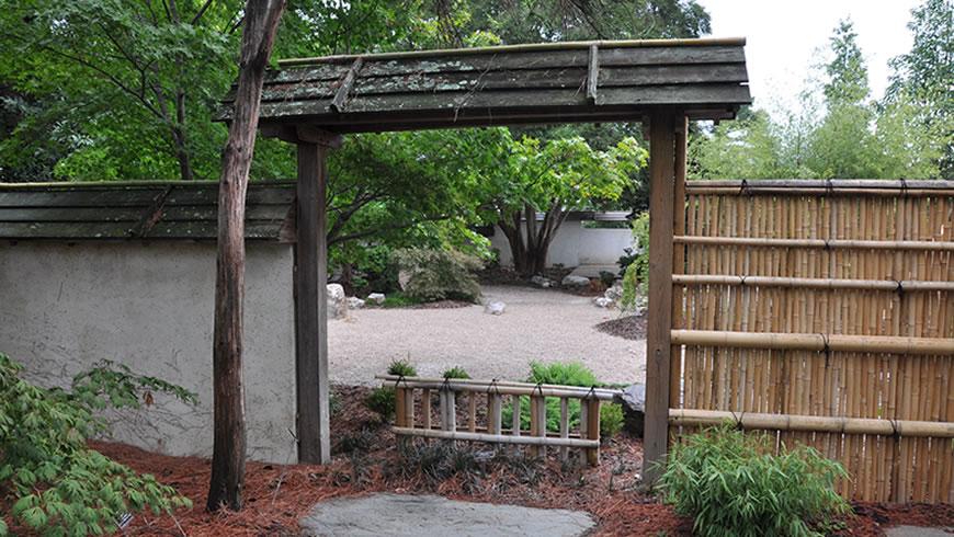 Jc Raulston Arboretum Japanese Garden