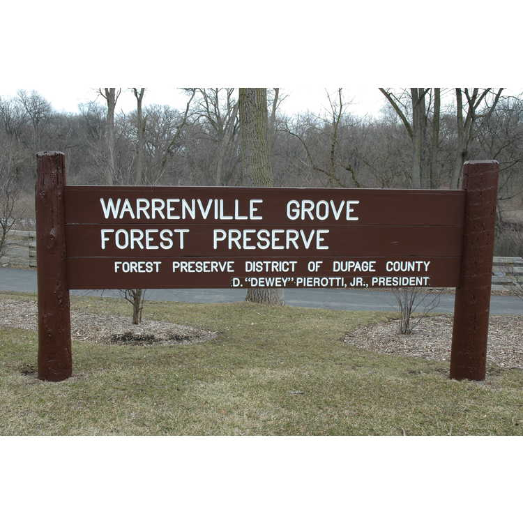 Warrenville