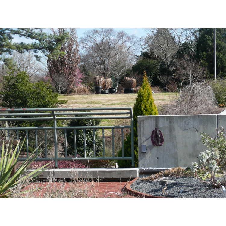 Southall Memorial Garden