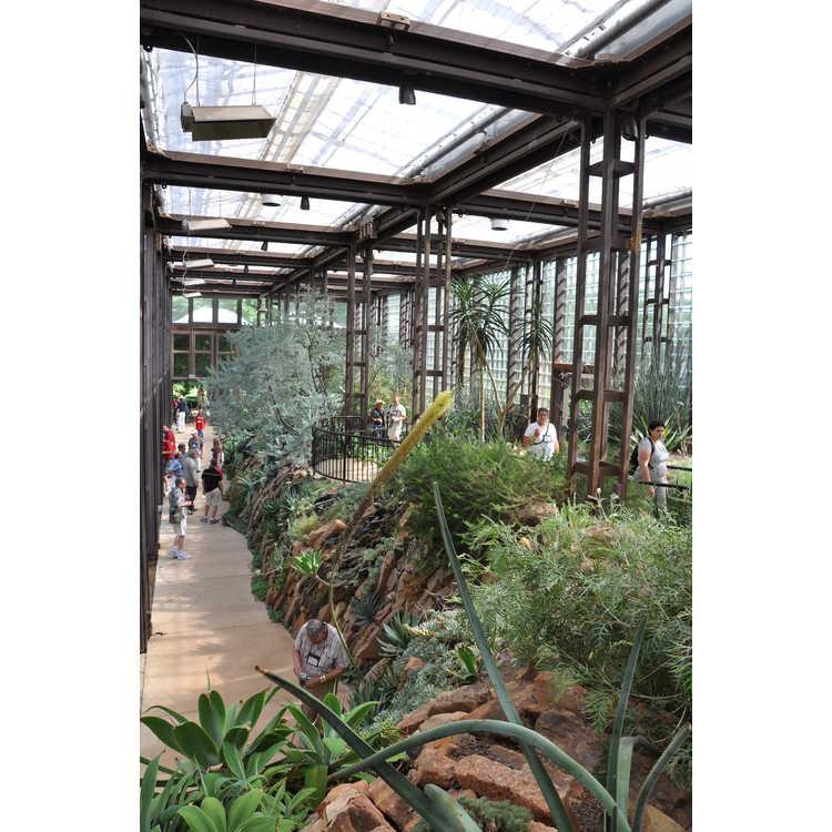John A. Sibley Horticultural Center