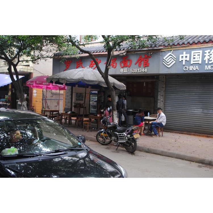 Emei Shan City