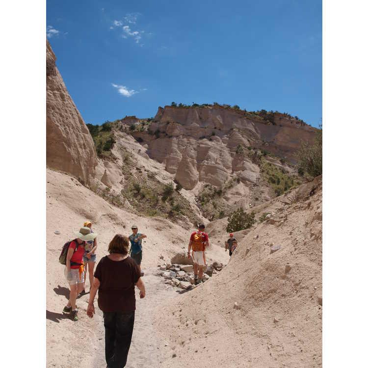 near Cochiti Pueblo