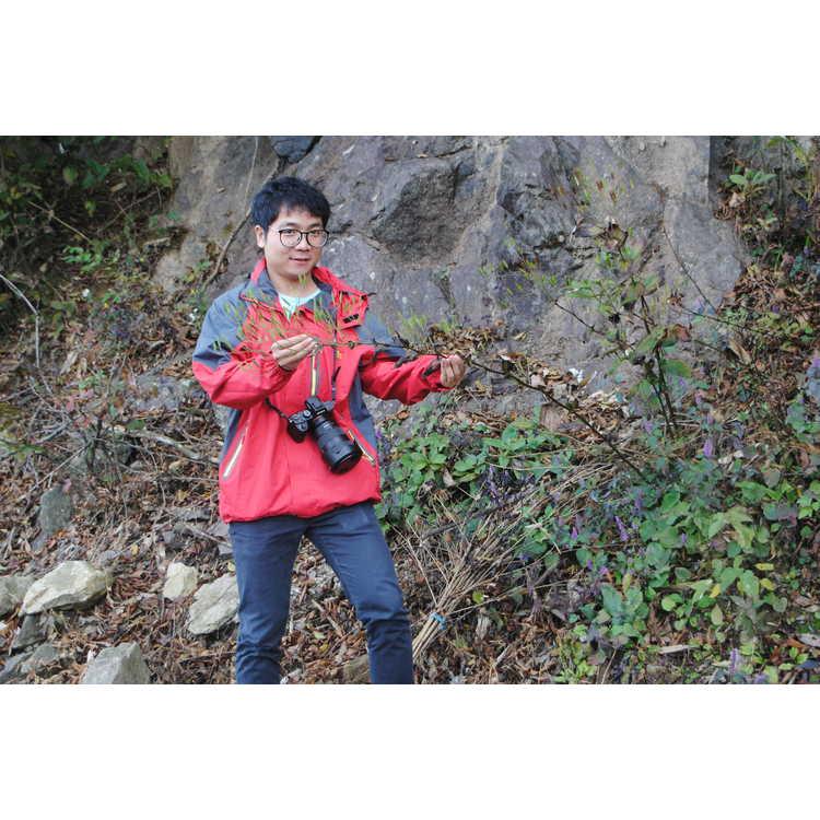 Tianmushan