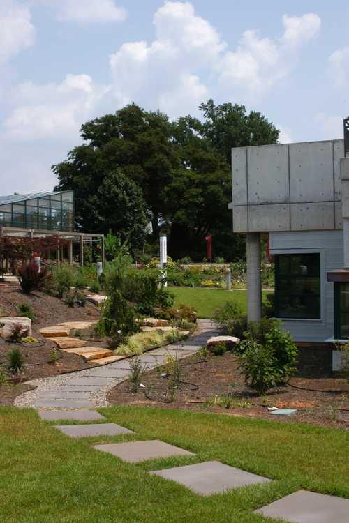 Ruby C. McSwain Education Center