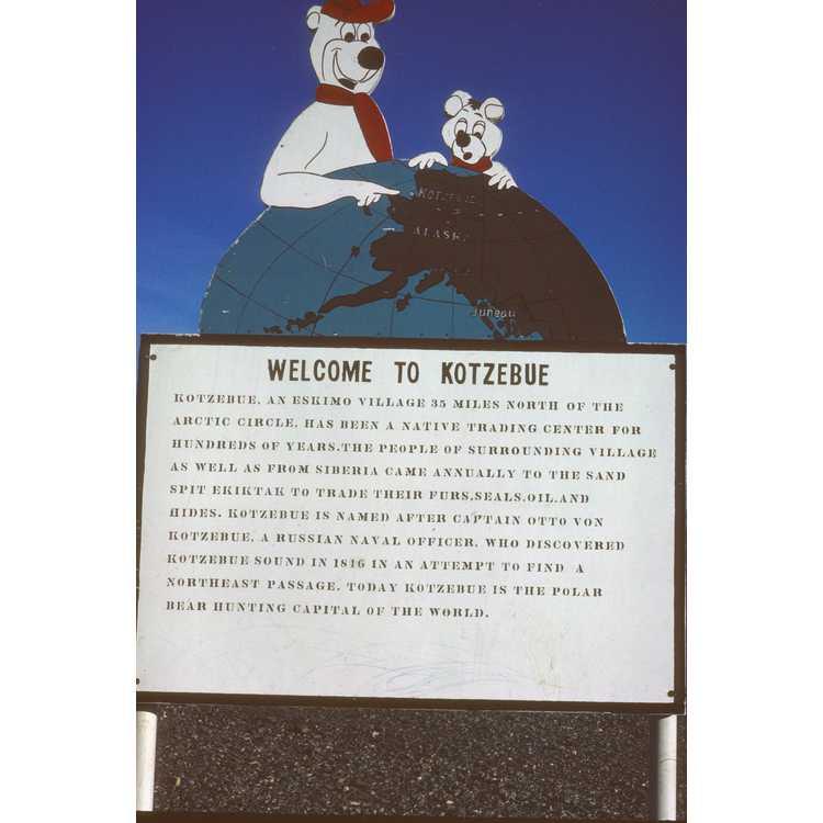 Kotzebue