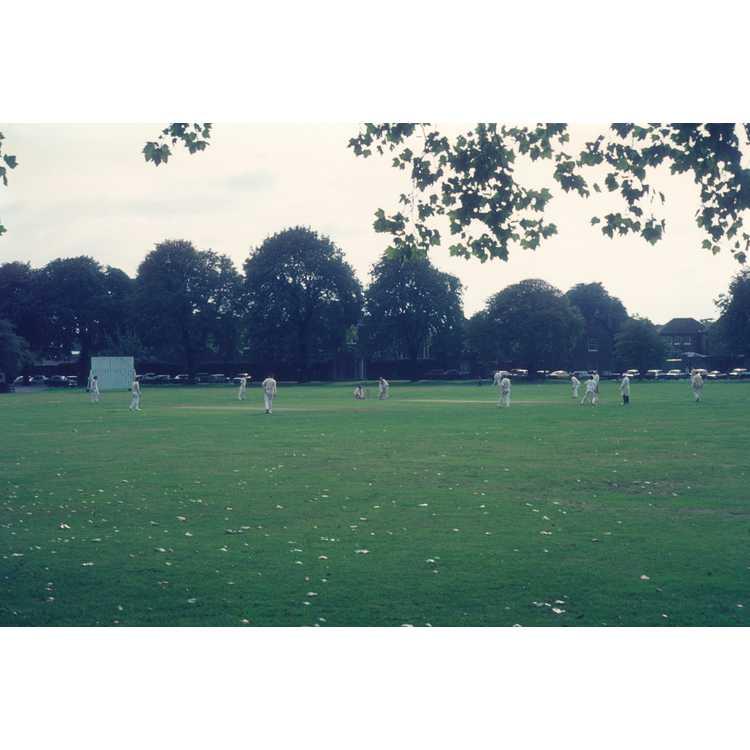 Richmond, Surrey