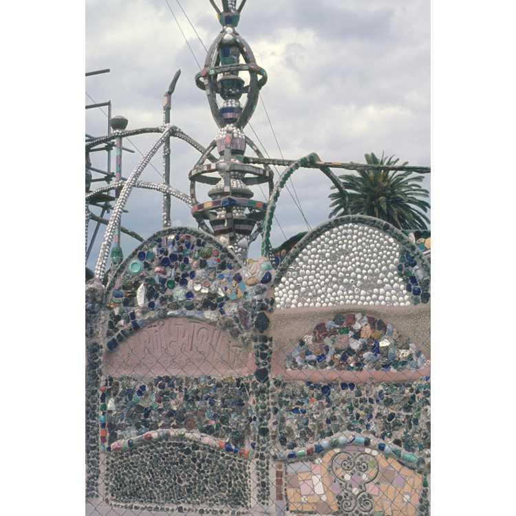 Los Angeles (Watts area)