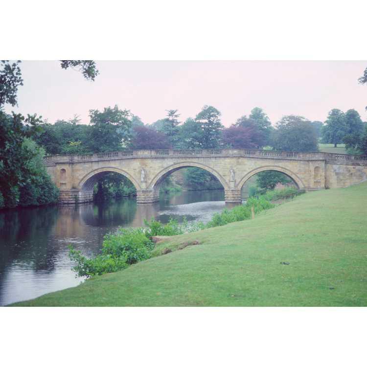 Bakewell, Derbyshire