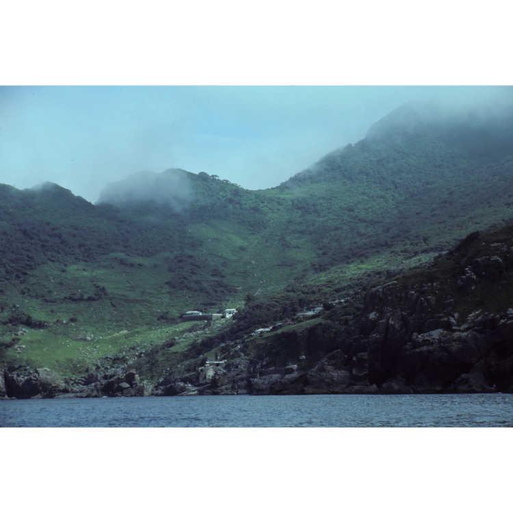 Sohuksan Island