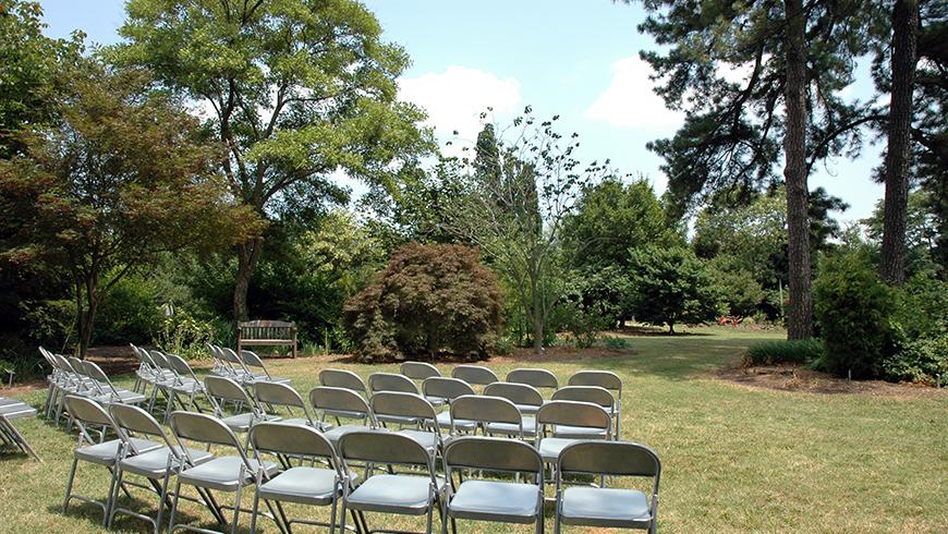 Southall Garden